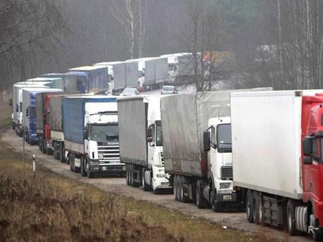 Новости дальнобойщиков в россии