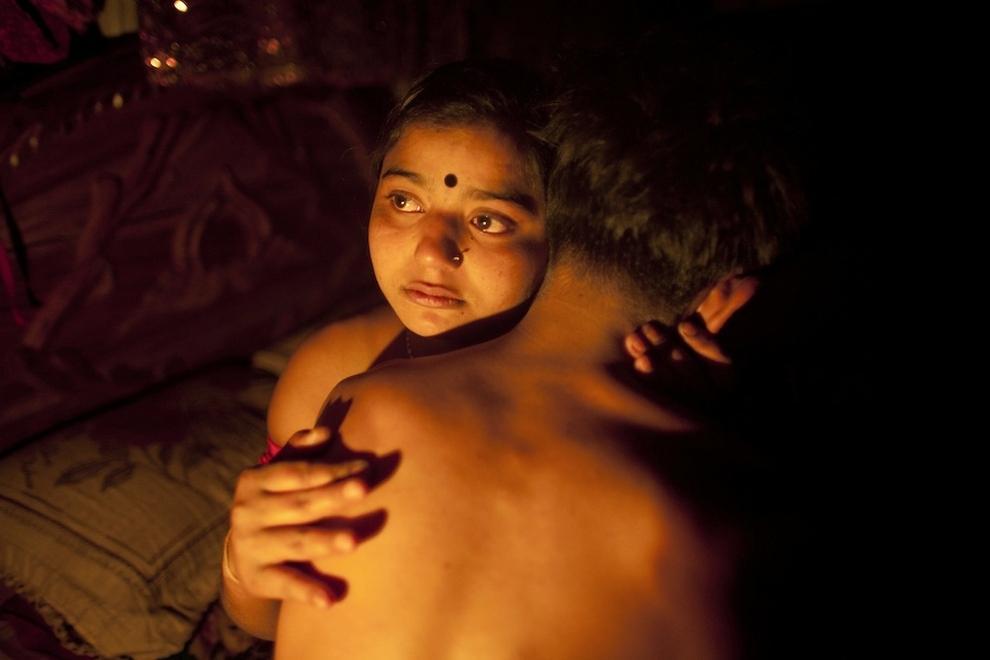 Бангладешские проститутки