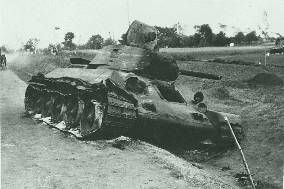 подход танковое сражение под дубно фотографии первым шагом