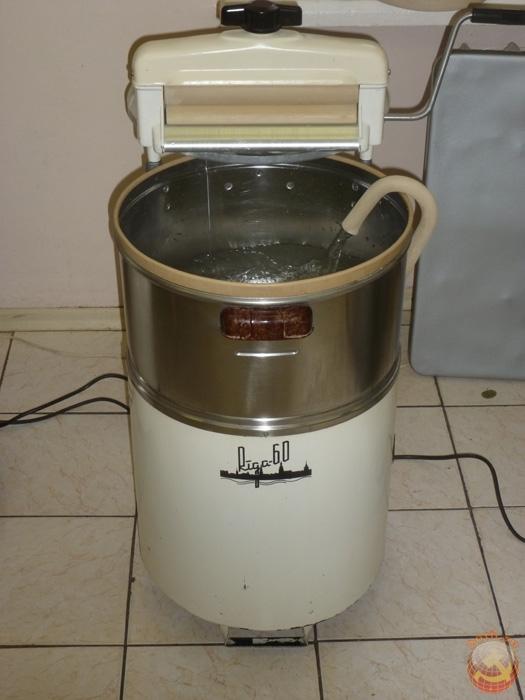 добрее старые стиральные машинки фото вам