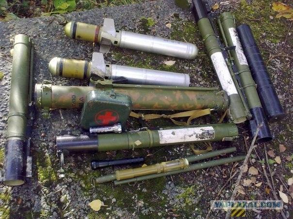 фото воинских частей заброшенных
