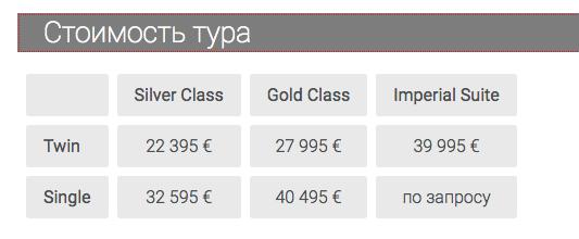 Самый дорогой билет на поезд в России. 1,5 миллиона рублей...