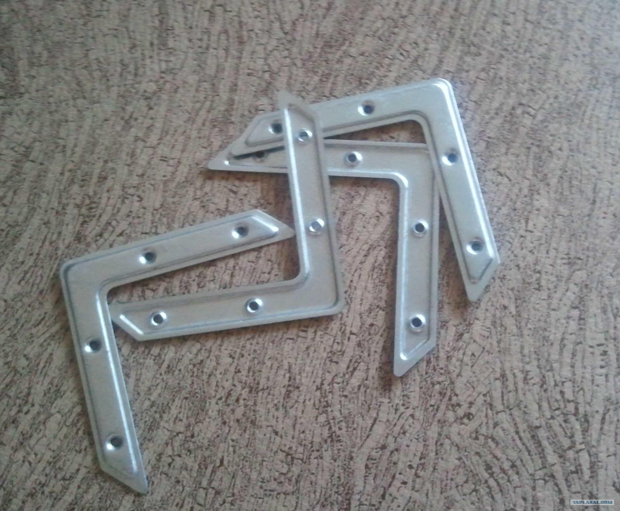 Алюминиевая рама своими руками фото 685