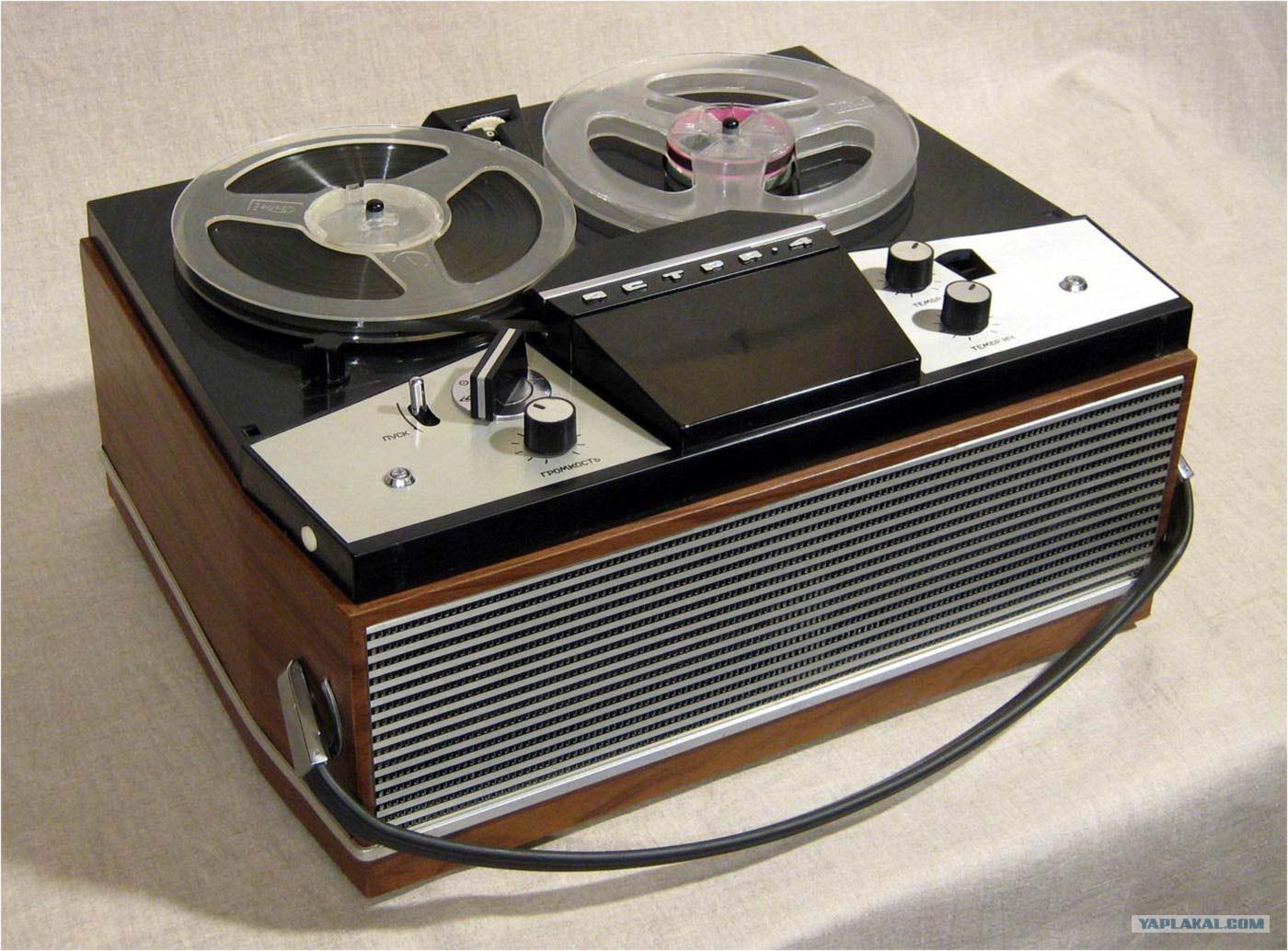 схема унч кассетного магнитофона нота