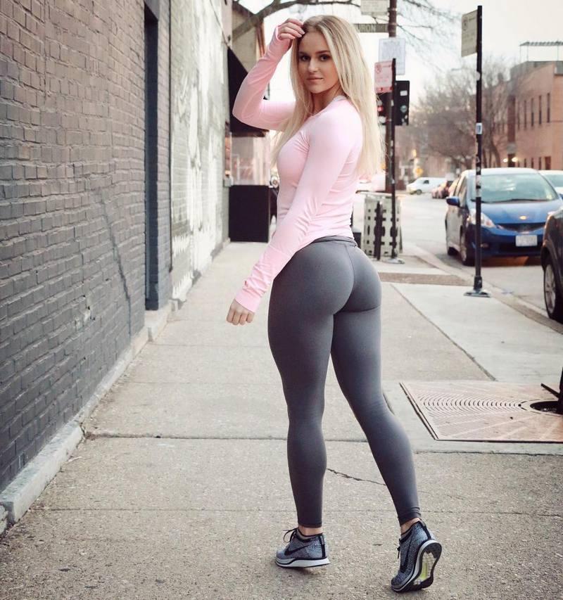 Сексуальные девочки спорт