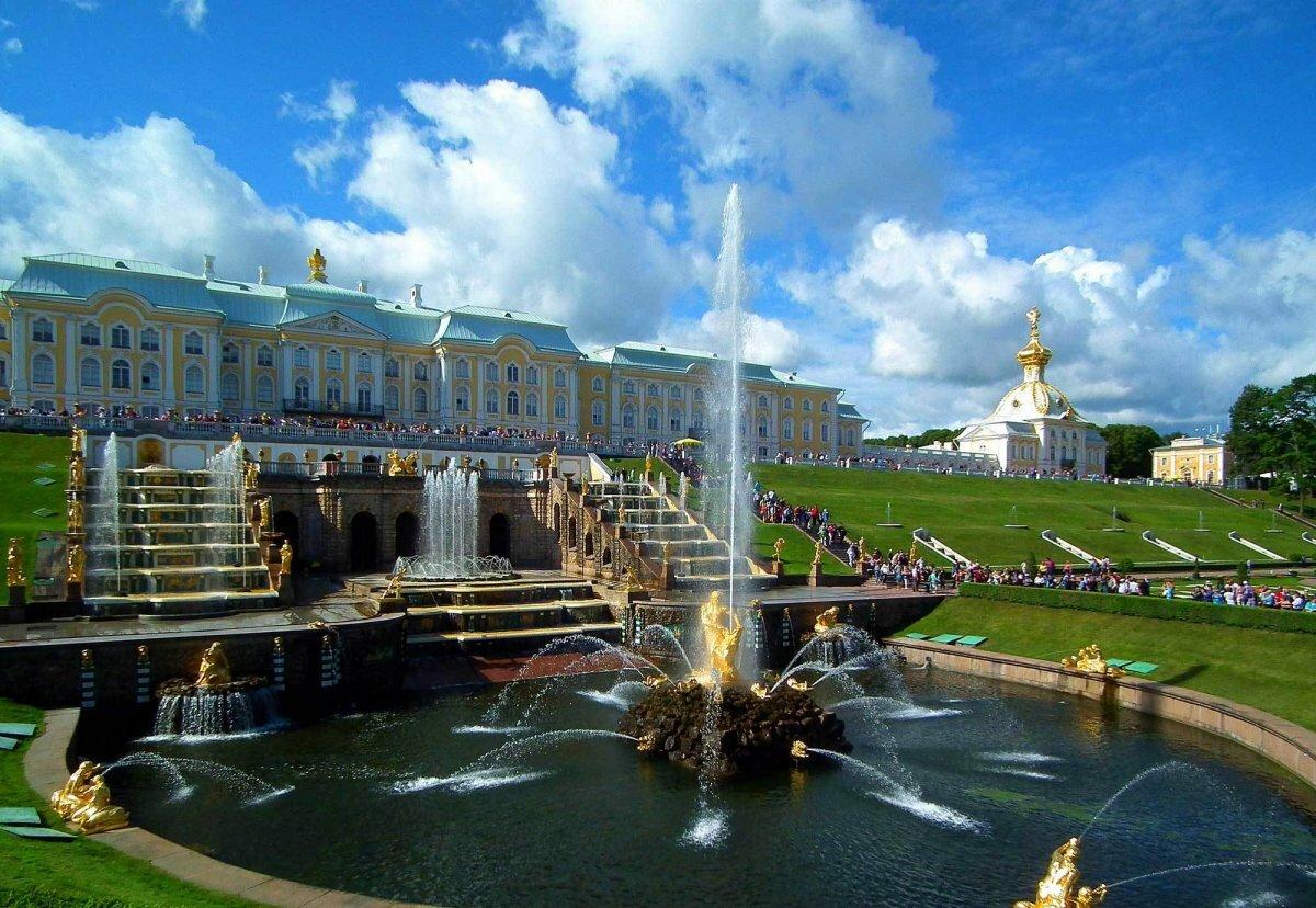 поистине петергоф дворцово парковый фото что даже постоянные