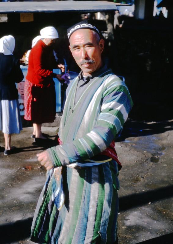 Лица советской эпохи  1957-64-72 гг.