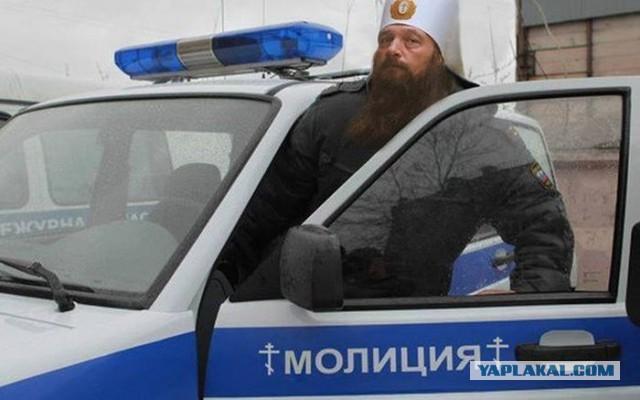 Священник на BMW насмерть сбил пешехода