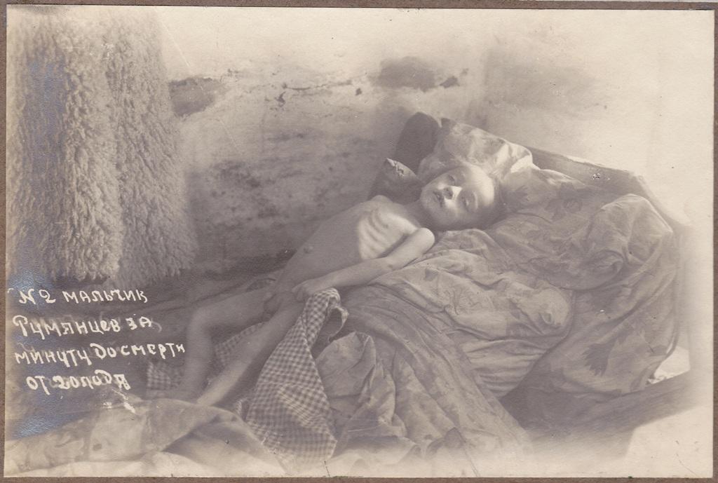 Голод Скачать Торрент Ужасы - фото 3