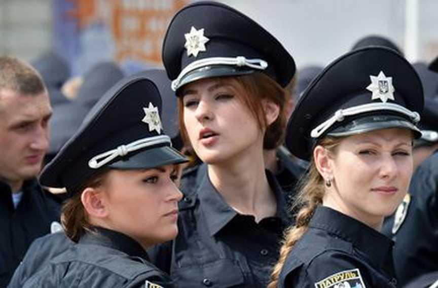 Секс с полицией реальный