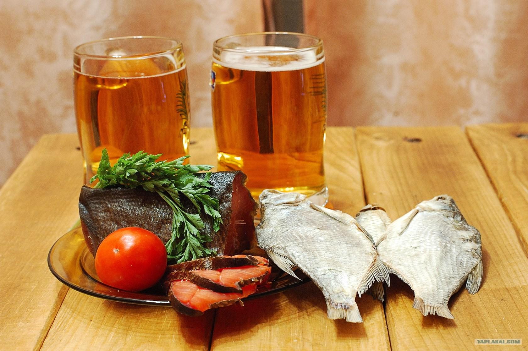 красивые картинки с пивом и рыбой есть другие