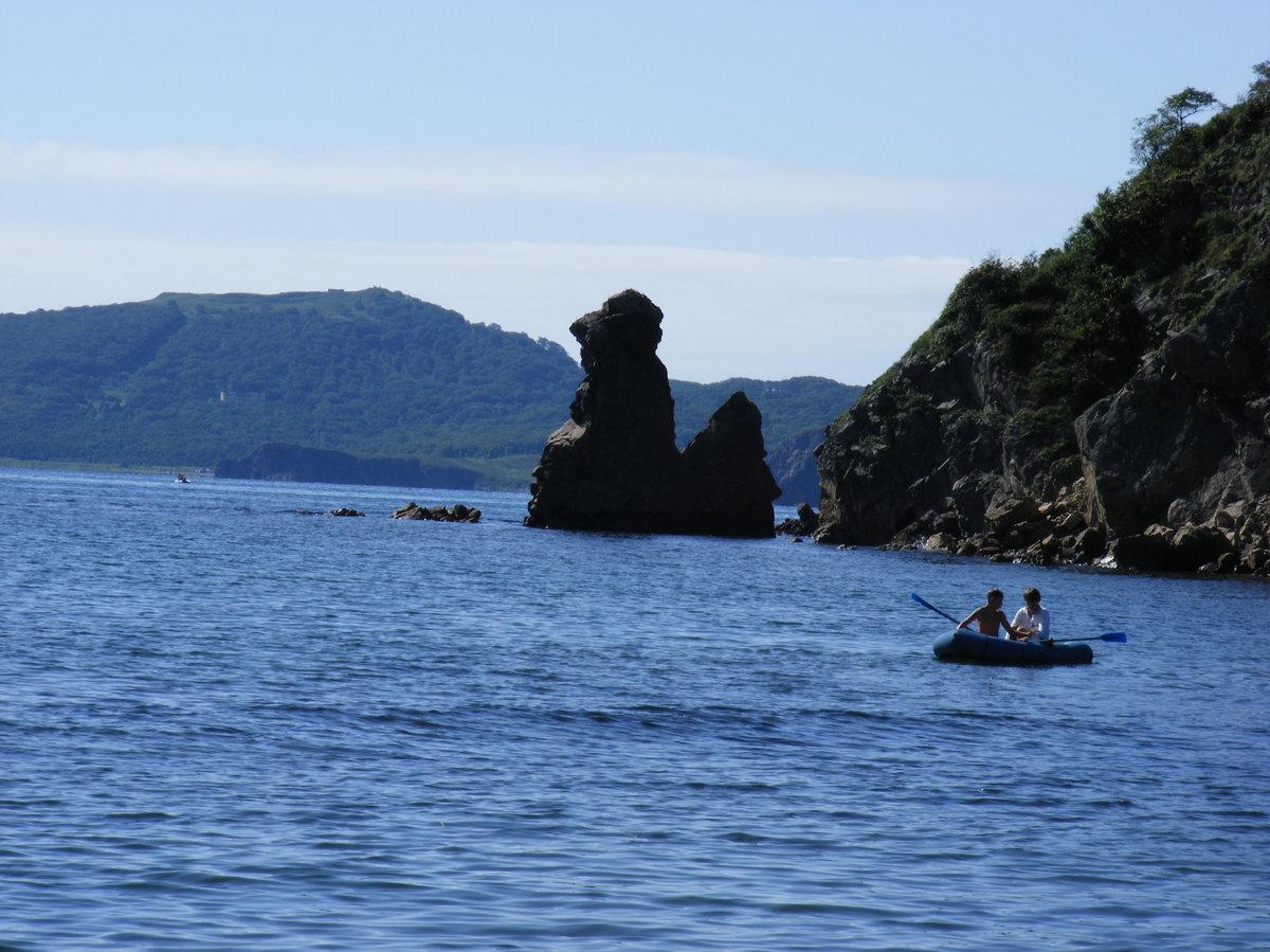 частности, картинки острова путятина это самый