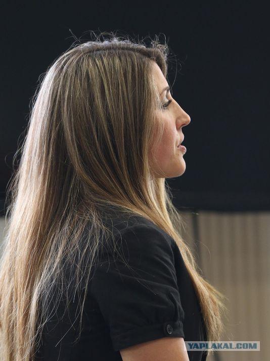 В США задержали замужнюю учительницу за секс с тремя учениками