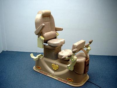 Кресло для сексуальных утех фото 618-385
