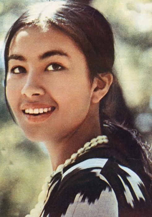 актрисы узбекского кино фото маникюр