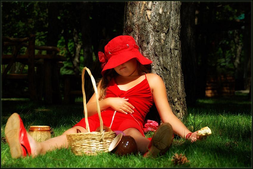 Смешные картинки красной шапочки, зайчиков надписями иона