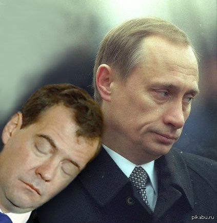 Дмитрий Медведев ожидает роста экономики России в конце года