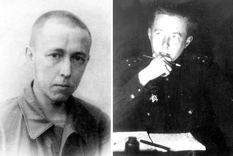 Как и за что Солженицын сидел в ГУЛАГе