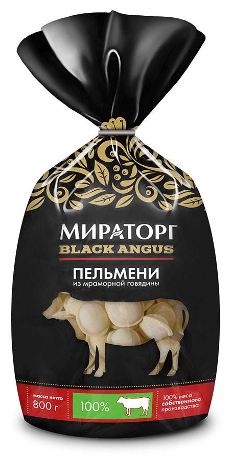Мираторг - пельмени