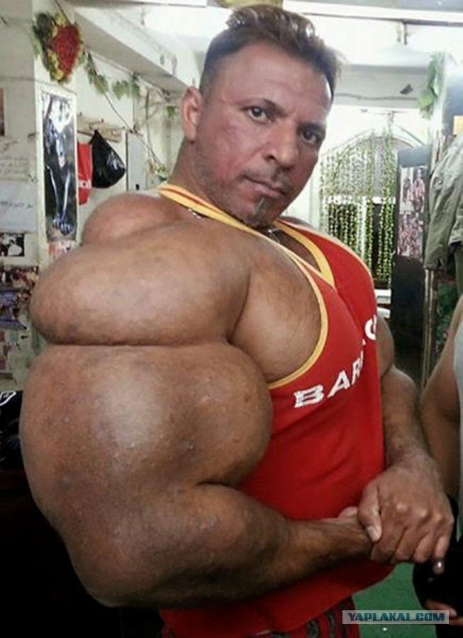 Принимал стероиды джон брзенк туранабол курс сустанон