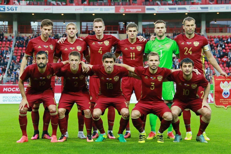 Футбол в россии картинка