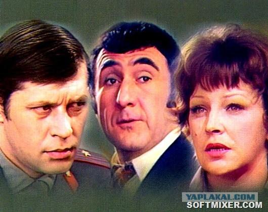 Герои ментовских сериалов сегодня