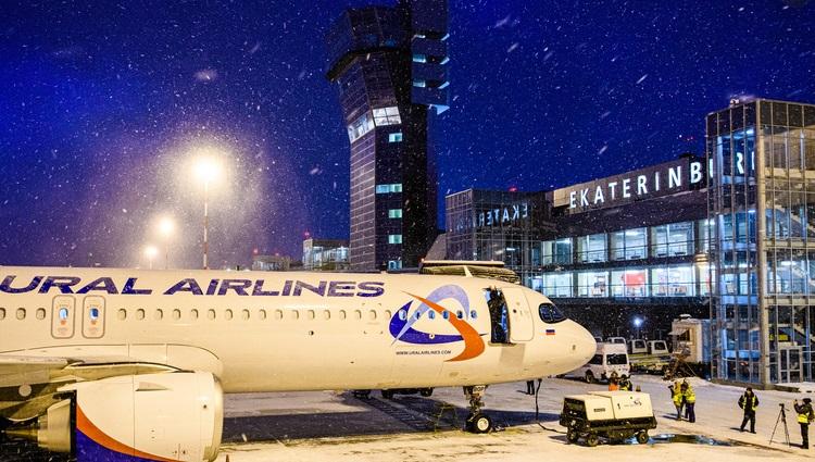 Тест «суверенного рунета» обвалил работу российских аэропортов