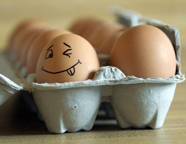 Крупные висячие яйца — pic 10