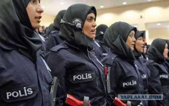 На канадском телевидении ведущая впервые появилась на экране в хиджабе