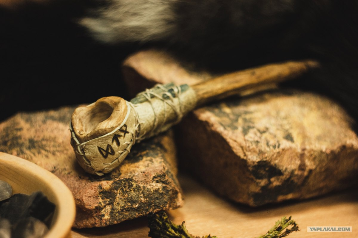 Чехол для курительной трубки своими руками