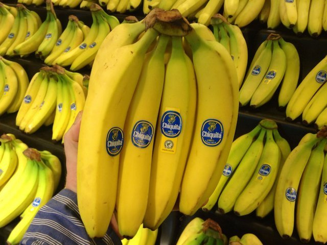 Преимущества бананов