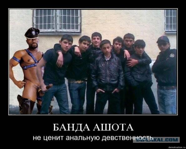 Геи кавказцы фото