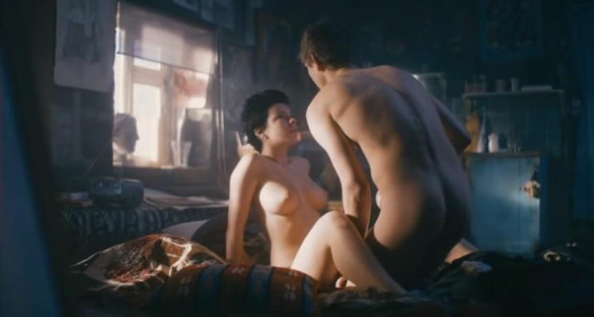 Российские актрисы секс в кино #11
