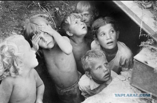 Фотографии войны 1941-1945 годов