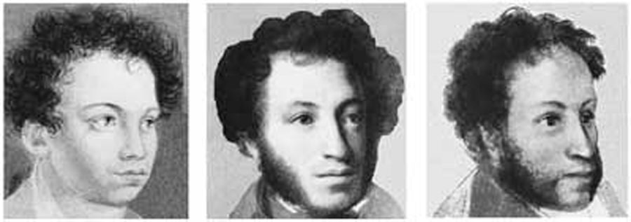 реальное фото пушкина естественного света должны