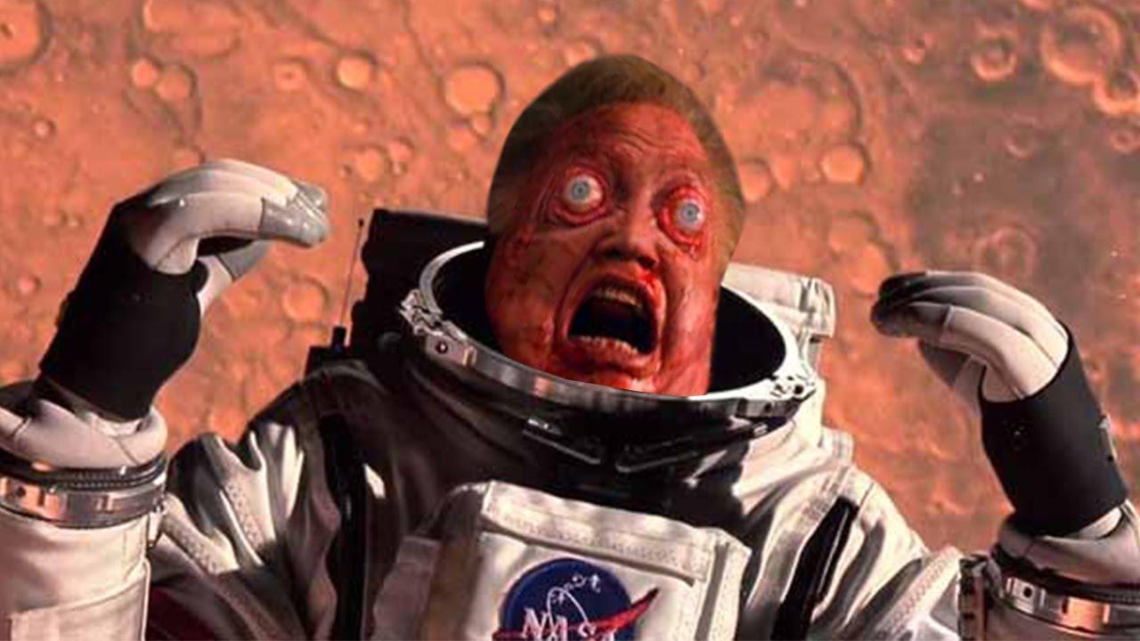 человек без скафандра в открытом космосе фото необходимости наблюдения