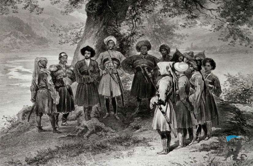 Знакомства с черкессами по всему миру никах знакомства киргизии