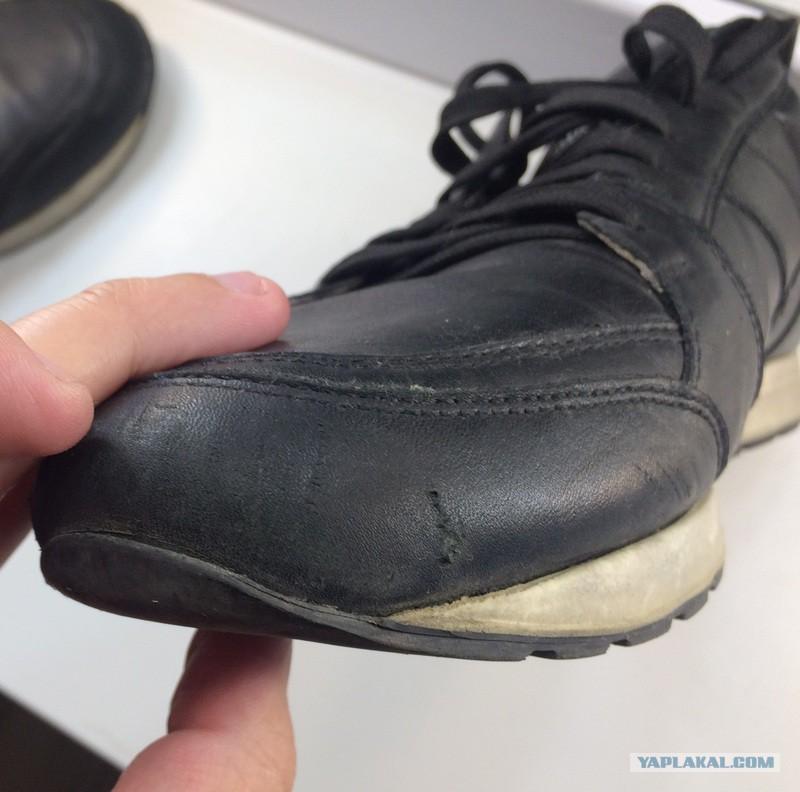Ralf Ringer. Одноразовая обувь. ← Hodor 6f8b2de717d