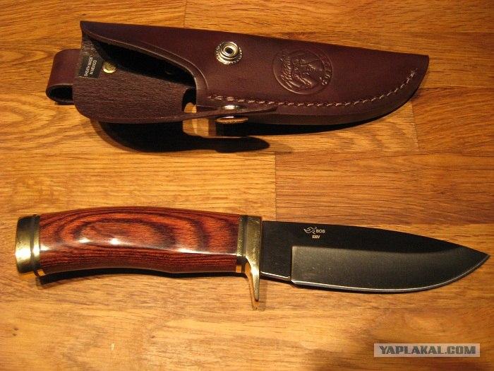 Продам ножи buck нож craftline topq allround mora