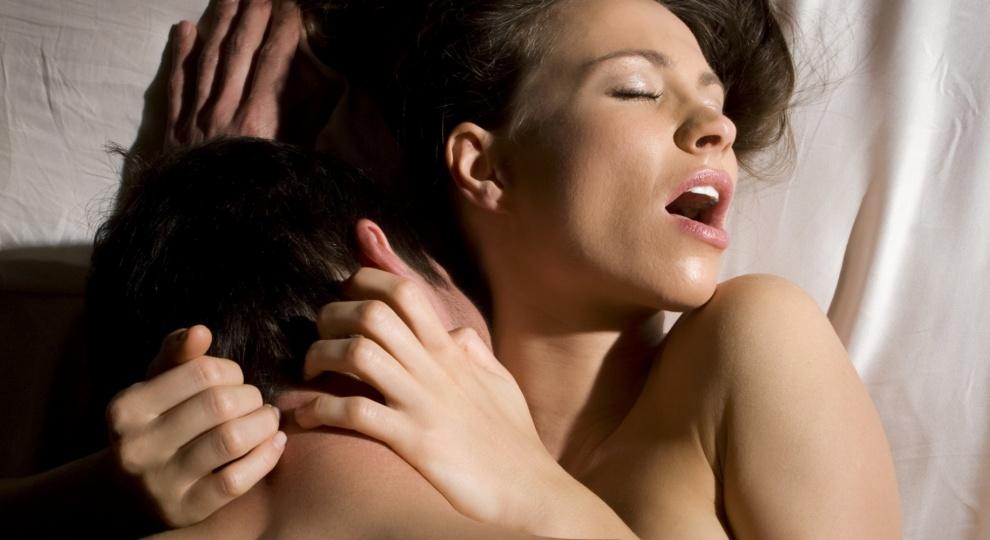Оргазм стесняюсь сильных ощущений во время секса