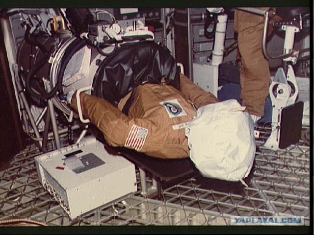Да, были люди в NASA время, не то что нынешнее племя...