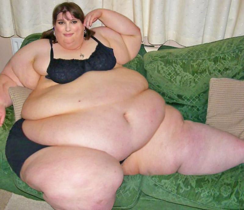 Ебутся толстые бабы — photo 8