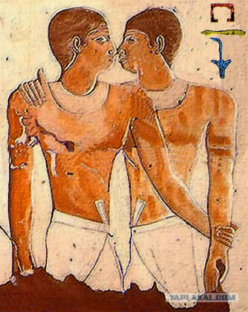 Sexuality in ancient greece