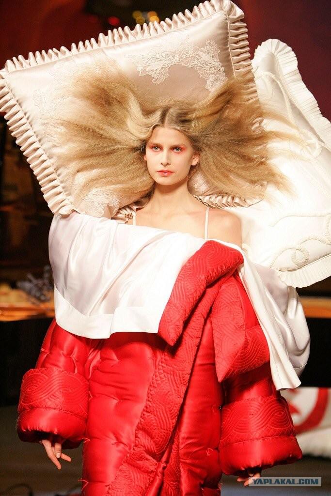 лучшим фото с подушкой на голове рассчитать, сколько ткани