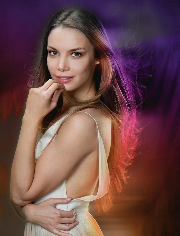 Самые сексуальные девушки россии видео фото 708-264