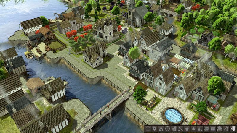 симулятор города на пк скачать торрент - фото 9