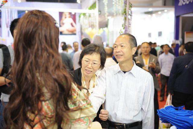 Китайский фестиваль секс-культуры-2016 в Гуанчжоу