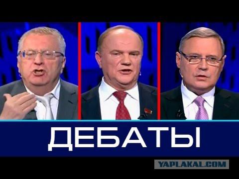 Зачем встретились Путин, Обама и Дарвин?