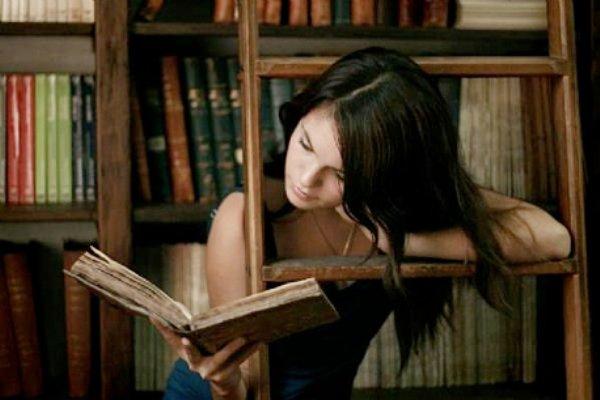 Сексуальные читательницы
