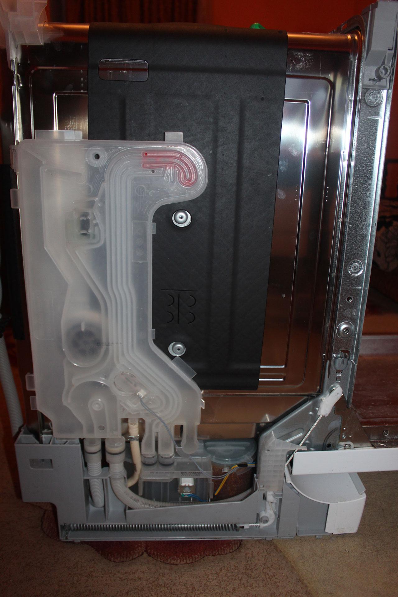 Посудомойка теплообменник Пластины теплообменника Tranter GX-060 P Нижний Тагил
